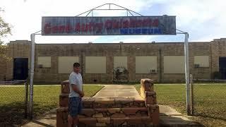 Gene Autry's Cowboy Museum, Gene Autry, Oklahoma
