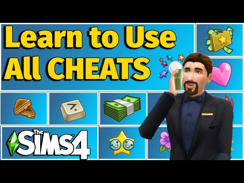 The Sims  Cheats - Most Popular & Useful