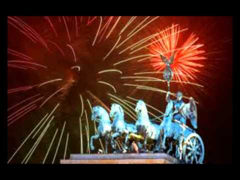 Max Raabe & Palast Orchester - Mit Dir möchte ich immer Silvester feiern
