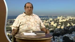 Что говорит Талмуд о Иешуа из Назарета (Алекс Бленд)