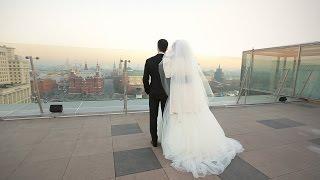 ГАДЖИГОРО И ЗУХРА Красивый танец жениха и невесты, лезгинка