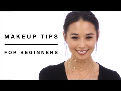 10 Makeup Tips for Beginners