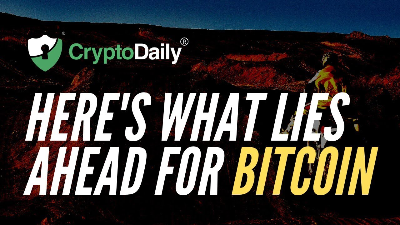 Bitcoin: Here's What Lies Ahead For BTC (November 2019)