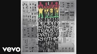 A Tribe Called Quest - Footprints (Remix) (Audio) ft. CeeLo Green