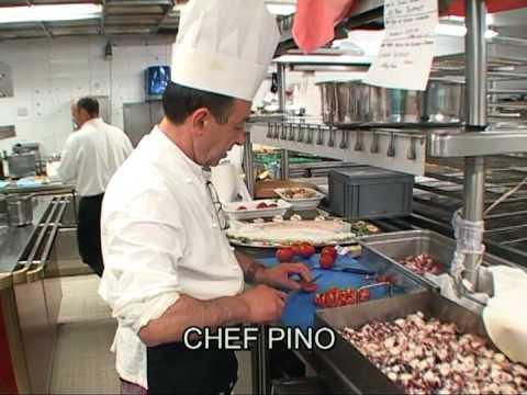 """VENETIAN - ITALIAN CUISINE """"Ciao Raffaele"""""""