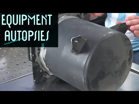 B52 Bomber Automatic Astrocompass: Equipment Autopsy #104