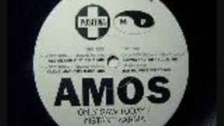 amos - instant karma- we all shine on