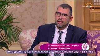 السفيرة عزيزة - د/ عمرو شفيق
