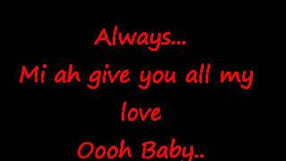 Gaza Slim Always lyrics {Summer Time Riddim}