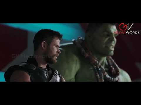 Sodakku Thaana serntha koottam Anirudh Musical Mashup Hulk Version
