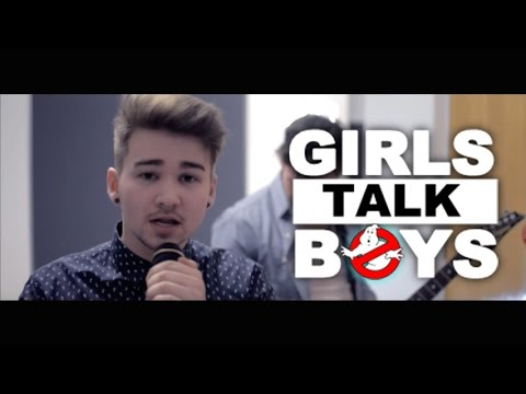 5 Seconds Of Summer (5SOS) - Girls Talk Boys | Cover on Spotify