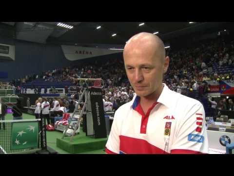 Interview: Captain Petr Pala (CZE)
