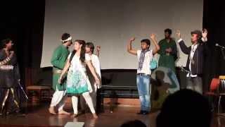 Ramgarh ke Cholley (A Sholay Parody)
