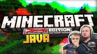 MINECRAFT Java Edition   Jucam la PC   OI si CAINI