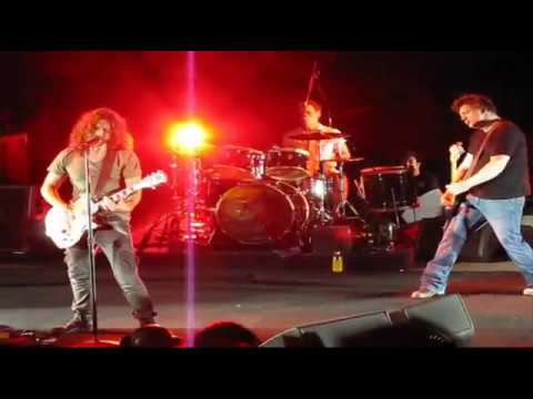 Soundgarden - Pretty Noose ((STEREO)) Live @ Red Rocks