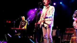 BRIAN FALLON & THE CROWES -RED LIGHTS- 6/24/2016 HIGHER GROUND BURLINGTON VT