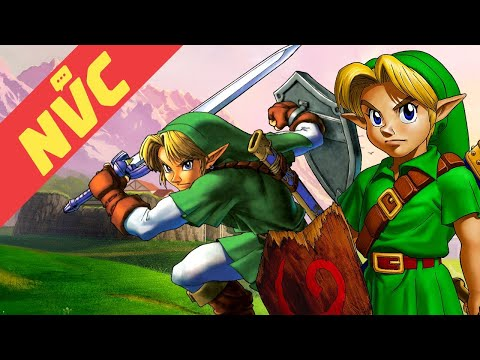 Why Ocarina of Time is Still a Masterpiece 20 Years Later - NVC Ep. 433