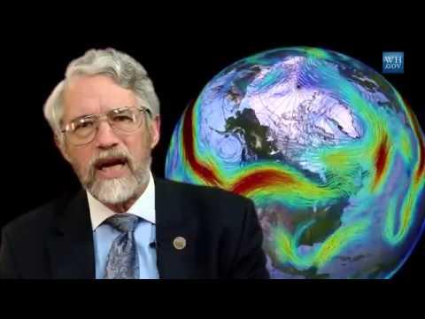 The Polar Vortex w/ John Holdren