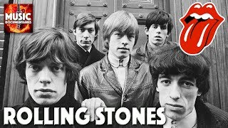 ROLLING STONES | ROCK OF AGES | Documentary