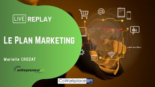 Replay : Le plan Marketing