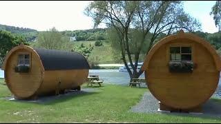 Mosel Camping Rissbach, Traben-Trarbach