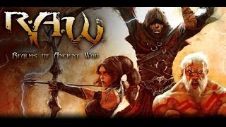 realms of Ancient War (2012) - PC - Review