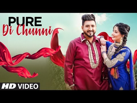 Pure Di Chunni: Balraj (Full Song) G. Guri | Singh Jeet | Latest Punjabi Songs 2019
