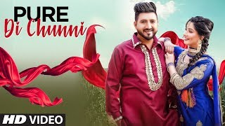 Pure Di Chunni (Punjabi Video Song) – Balraj