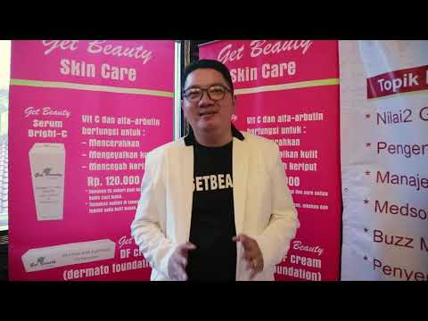Seminar and Annual Meeting Get Beauty 2018