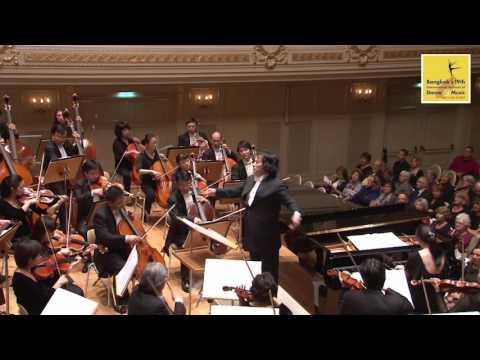 Shanghai Philharmonic Orchestra, China