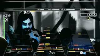 Rock Band (Special Edition) Xbox Live Preview - Video
