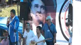 Taner ÖZDEMIR - Höbek Baba Festivali 2012 (Erzincan)