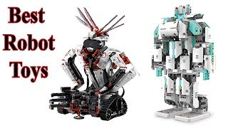 Best 5 Robotic Kits / Robot Toys You can buy on Amazon.