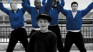 Смотреть клип Mattybraps - ThatS The Way