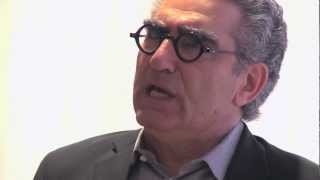 Eugene Levy On What Made John Candy So Special