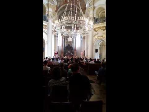Prague Chamber choir