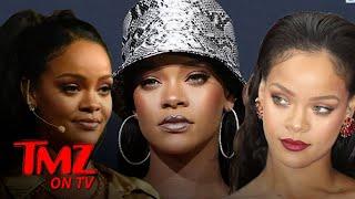 Rihanna Reaches Billionaire Status ... Catch Up Kim K | TMZ TV