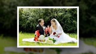 Свадьба в красном цвете  Владимира и Лилии. Свадьба в городе Кривой Рог