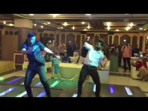 Hulara song best performance by Amir sultan (GCUF)