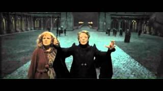 HARRY POTTER 8 . Hogwarts Savunması Türkçe Dublaj