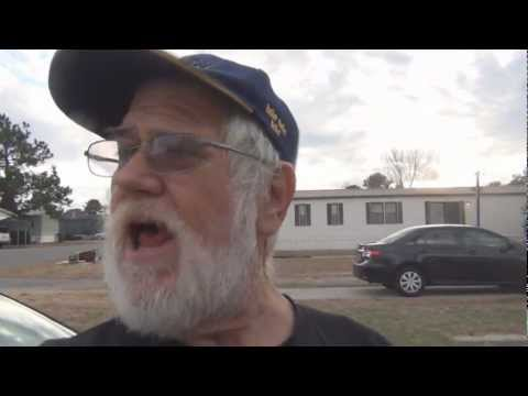 Angry Grandpa and the Serial Killer  Part Two