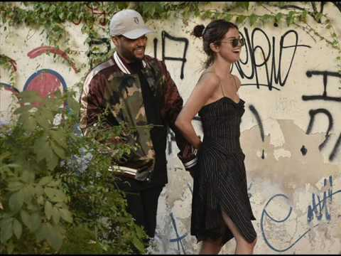 Selena Gomez and The Weeknd Hold Hands for a Romantic Stroll in Argentina