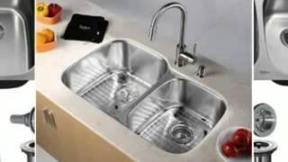 видео Мойка для кухни Schock Galaxy 60 (N-100) Cristadur