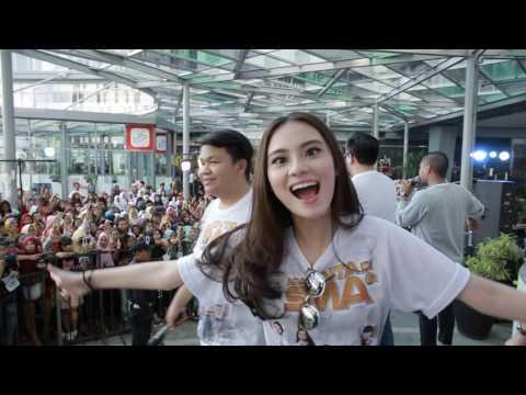 ADA CINTA DI SMA Meet And Greet di Surabaya