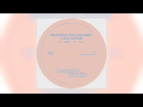 Beatrice Dillon and Call Super - Inkjet [Hessle Audio]