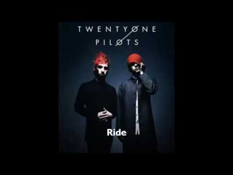 Twenty one pilots - Ride  MP3