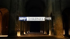 Game of Thrones Sender - Sky Thrones HD Trailer