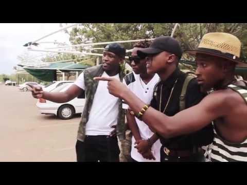 DayOut with A.T.I (Batho Bame)