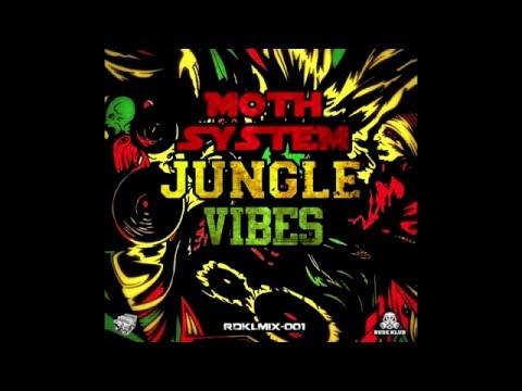 MothSystem - Jungle Vibes (Original Mix)  [RDKLMIX-001]
