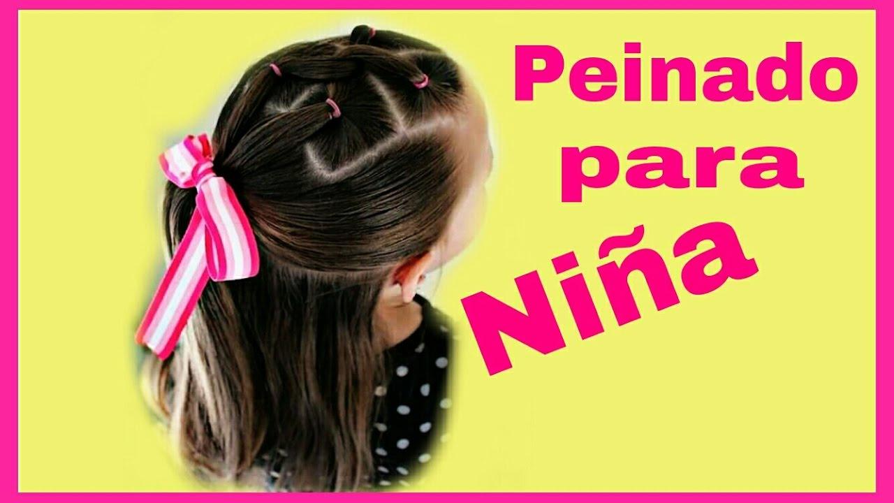 peinado para nia coletas cruzadas peinados faciles y rapidos peinado en cabello corto